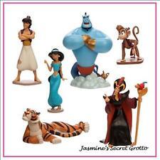 Disney Princess 2002-Now Character Toys
