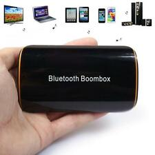 Bluetooth Audio Receiver A2DP Wireless Adapter Home Music Sound System AUX OUT