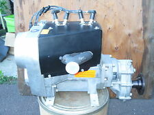 HIRTH GYROCOPTER ULTRALIGHT 2702 FAN COOLED ENGINE WITH G50 GEARBOX, NEW