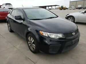 Driver Left Fender Coupe Fits 10-13 FORTE 538838