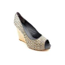 New Matisse Women's Ramona Open-Toe Pump shoes sz 8.5