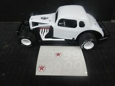 # 99 Bud Matter Coupe Modified 1/25th scale Die-Cast donor kit