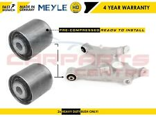 BMW 6 7 SERIES E64 E65 REAR SWING SWINGING CONTROL ARM REAR FRONT INNER BUSHES