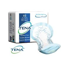CS/80! TENA Day Plus Bladder Control Pads Moderate Heavy Absorbency Incontinence