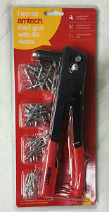 Riveting Kit For Barcelona Chairs including rivets and drill bit