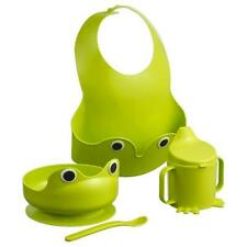 6 unidades niños Schüssel plato tazones interesantes 6er set vajilla infantil nuevo-BPA libre