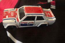 F11 Tomica Fiat 131 Abarth Rally FIAT Loose No Box
