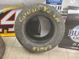 2021 Chase Briscoe Nascar Race Used Tire Bristol Dirt Race Not Sheetmetal Rookie