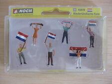 HO - Noch - ref.15978 - Aficionados de Holanda