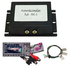 Multimedia Rückfahrkamera Interface für Audi RNS-E