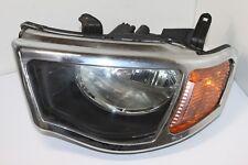 #5180 MITSUBISHI L200____ 2006 , 2007, 2008 FRONT LEFT SIDE HEADLIGHT LAMP (RHD)