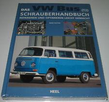 Reparaturanleitung VW Bus Bulli Transporter T2 / T 2 Schrauberhandbuch NEU!