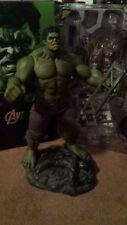 Hot Toys Marvel The Avengers - Bruce Banner & Hulk 1/6 Figure 2 Pack