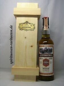 Glenrothes OTL Replica 1996 0,7 L 51,7% Single Malt Scotch Whisky Old Train Line