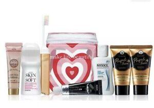 Make Life Beautiful Travel-Size Product Kit ( 8-piece set) By Avon