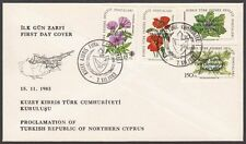 Cultures, Ethnicities Cypriot Stamps (1960-Now)
