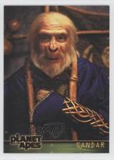 2001 Topps Planet of the Apes #11 Sandar Non-Sports Card 1i3