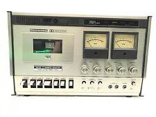 AKAI GXC-510D Vertical Cassette Deck Glass XTal Ferrite Head Vintage 1974 Rare