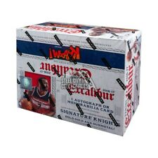 2016-17 Panini Excalibur Basketball 24ct Retail Box