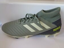 adidas Predator 19.3 Mens FG Football Boots UK 10 US 10.5 EUR 44.2/3 REF 5608