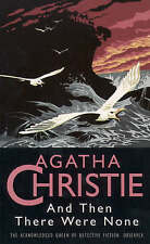 And Then There Were None (The Christie Collection), Agatha Christie | Paperback
