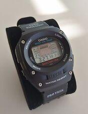 Casio ProTrek BM 600 Modul 1284 90's vintage LCD AE AL SA DW