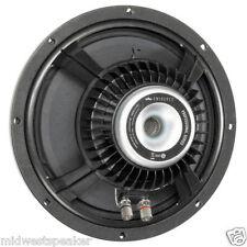"""Eminence Deltalite Ii 2510 10"""" Neodymium Pro Audio Speaker 8 ohm Free Shipping!"""