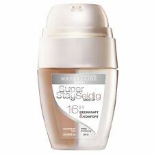 MAYBELLINE Super Stay Seidig 16H Foundation 30ml Sun Beige 48 NUOVO