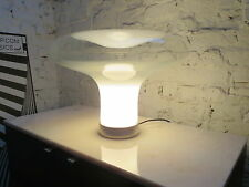 Early prod. 1967 Angelo Mangiarotti Lesbo Table Lamp Lampe Leucht Artemide Italy