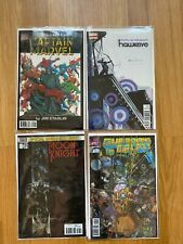 Marvel Legacy Lenticular Cover Thor, Hawkeye, Moon Knight, Guardians of the Gala