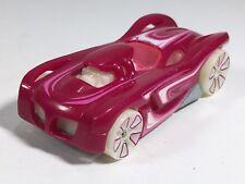 Hot Wheels Hot Pink Magenta Pearl White 16 Angels Race Car 2013 Malaysia (Car 2)