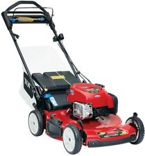 Toro Self Propelled Lawn Mower Electric Start Gas 22 In Briggs and amp; Engine