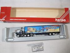 Herpa 140843 Mack US Truck  500 years America in OVP 1:87 h301