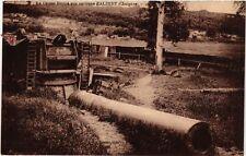 CPA   La Grosse Bertha aux environs d'Albert (Chuignes)    (514959)