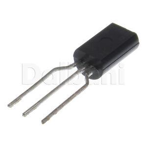 2SD756-A Original New Hitachi TO-92 Transistor