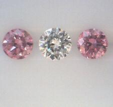 Natural (Rough) SI2 Loose Diamonds