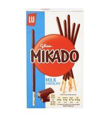A Box Of Mikado Milk Chocolate Biscuits 39g X 24