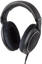Sennheiser HD 598sr Over Ear Headphones With Smart Remote -