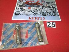 4459411 COPPIA  MANICOTTO CANNETTE PUNTERIE FIAT 126 PANDA 30 500