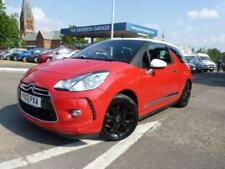 Citroën DS3 75,000 to 99,999 miles Vehicle Mileage Cars