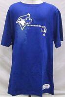 Toronto Blue Jays MLB Men's Big & Tall Authentic Graphic T-Shirt