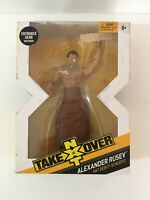 WWE Elite Collection NXT Takeover Alexander Rusev figure
