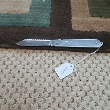 Cousin Willies Hunting Fishing knife made in Japan (lot#6657)