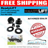 """ReadyLIFT 2.5"""" Front Leveling Kit 2005-10 Ford F250 F350 F450 4WD 66-2095"""