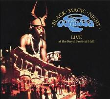 OSIBISA – BLACK MAGIC NIGHT LIVE AT THE ROYAL FESTIVAL HALL 2CDs (NEW/SEALED)