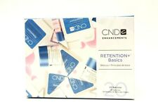 CND Creative Nail RETENTION Liquid Powder Starter Pack Kit