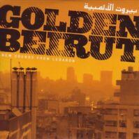 Golden Beirut: New Sounds From Lebanon [CD]
