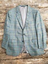 $1,295 MAUS & HOFFMAN [44 R] 95% lambswool 5% cashmere sport coat