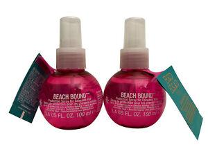 TIGI Bed Head Beach Bound Protections Spray Set 3.4 OZ Each