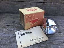 Fahrrad Lampe BOSCH in OVP für Antike/ Altes Fahrrad